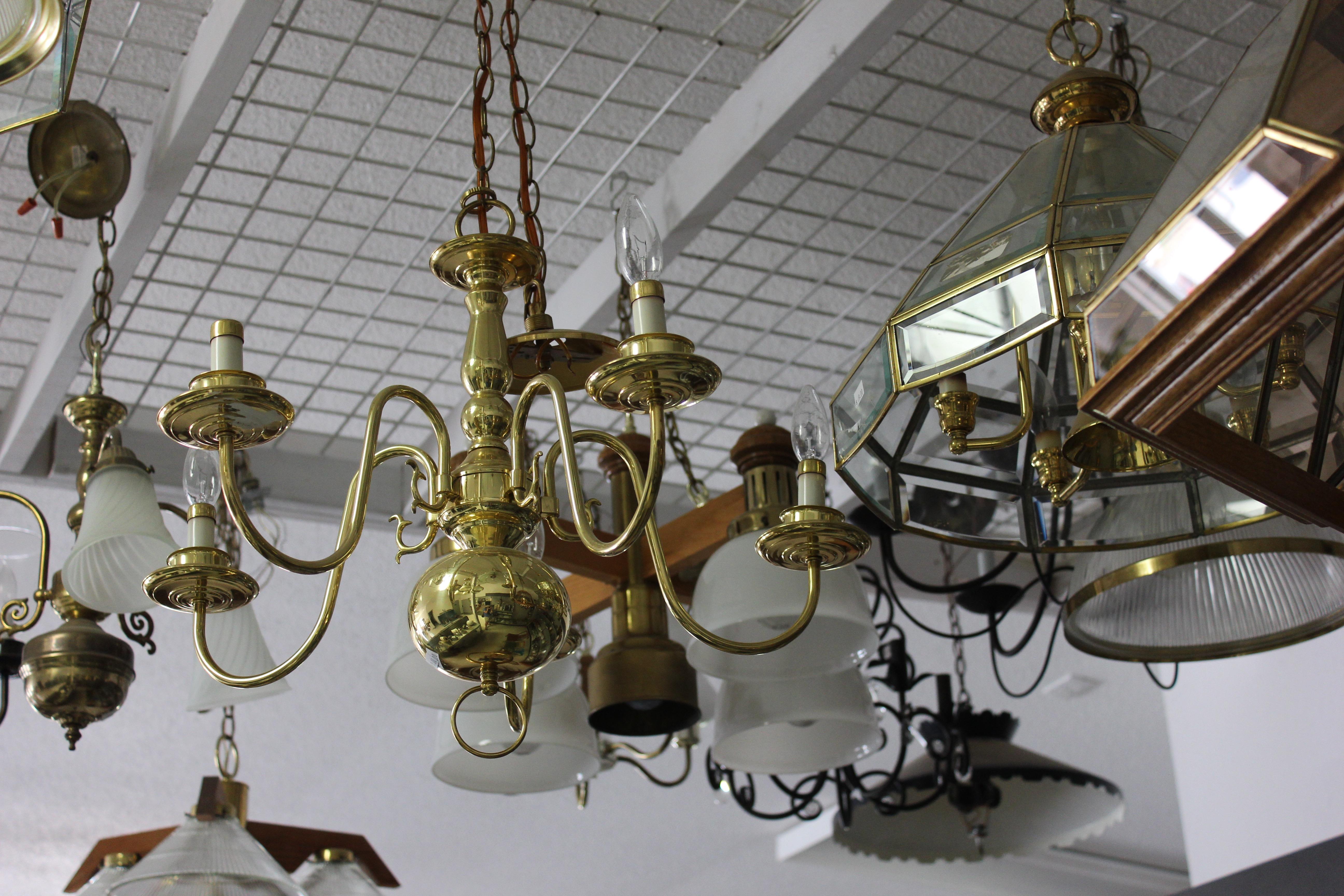 Fancy a ceiling light?