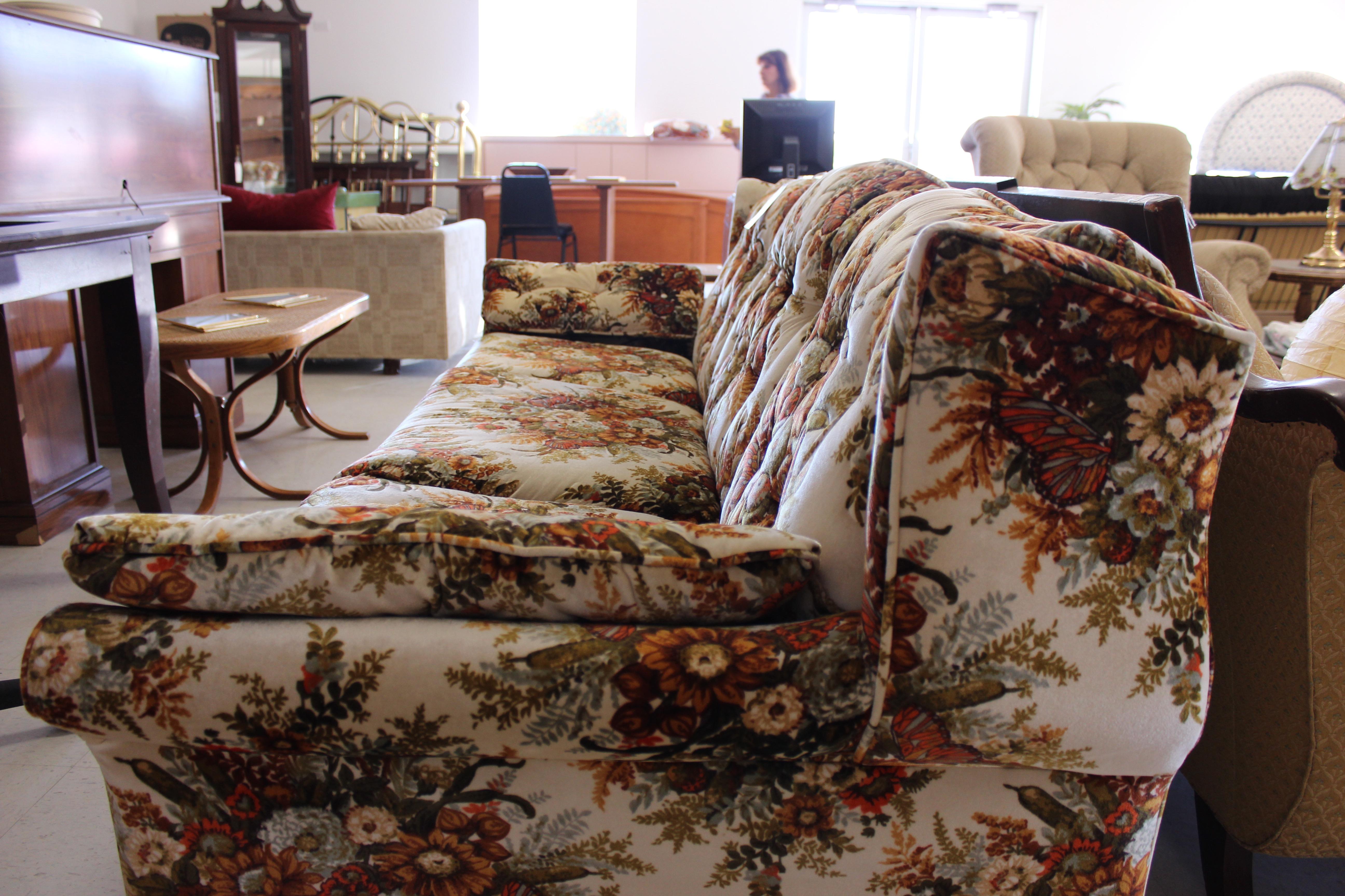 One of kind furniture
